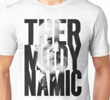 Claim to Fame Series 01 - Lord Kelvin Unisex T-Shirt