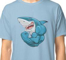 Shark Muscle Classic T-Shirt
