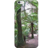 Australian Otways Rainforest iPhone Case/Skin