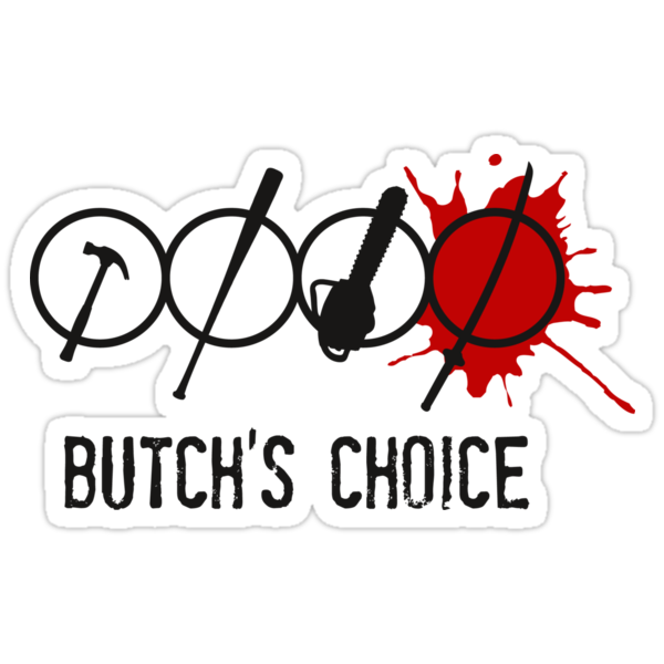 Butchs choice by klook