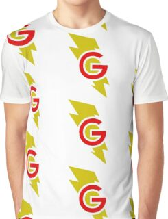 Super Grover Graphic T-Shirt