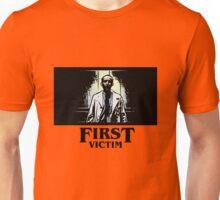 Stranger Things, demogorgon's first victim Unisex T-Shirt