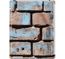 brick wall texture iPad Case/Skin
