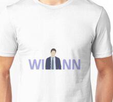 Supergirl - Winn Schott Unisex T-Shirt