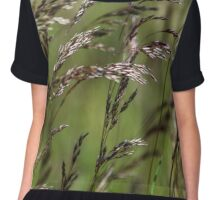 Reeds Chiffon Top