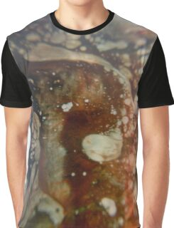 Fear 3 Graphic T-Shirt