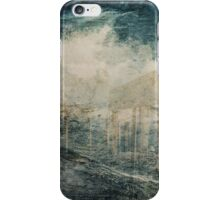 Between Order and Randomness iPhone Case/Skin