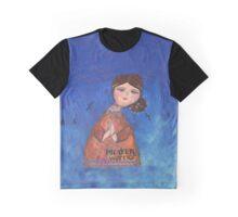 Prayer Warrior Graphic T-Shirt