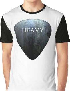 Heavy Graphic T-Shirt