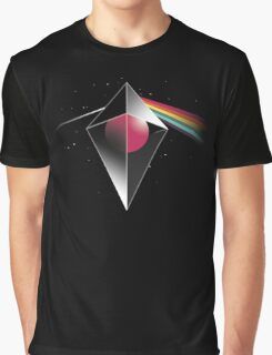Dark Side of the Universe Graphic T-Shirt