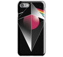 Dark Side of the Universe iPhone Case/Skin