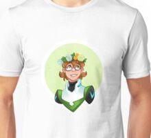 Pidge Flower Crown Unisex T-Shirt