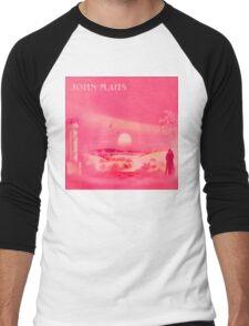 mause Men's Baseball ¾ T-Shirt