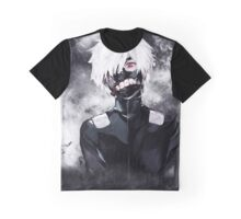 masked up kaneki Graphic T-Shirt