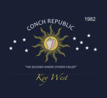 Key West by Goosekaid