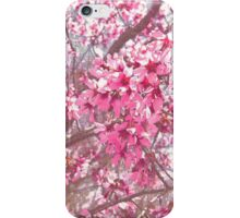 So Much Pink! iPhone Case/Skin