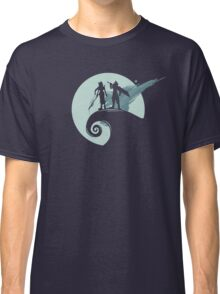 Nightmare Before Fantasy Classic T-Shirt