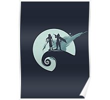 Nightmare Before Fantasy Poster