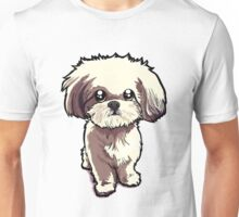 Alice (Shih Tzu) Unisex T-Shirt