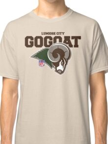 Lumiose City Gogoat Classic T-Shirt
