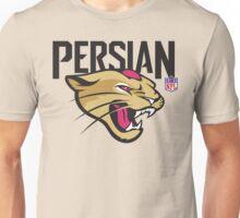 Persian Unisex T-Shirt