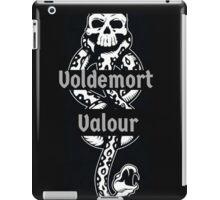 Voldemort & Valour iPad Case/Skin