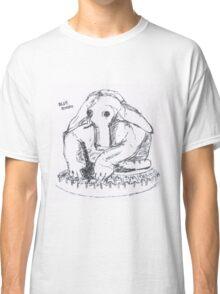 max rebo - blue rondo Classic T-Shirt