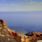 Red Bluff  Sandringham Victoria  Australia by bayside2