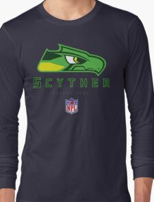 Safari Zone Scyther T-Shirt