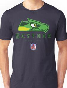 Safari Zone Scyther Unisex T-Shirt