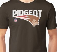 Pigeots Unisex T-Shirt