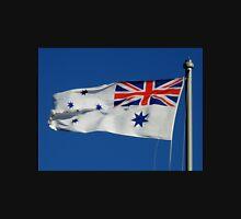Naval Flag, Bradleys Head, Sydney Harbour, Australia. Unisex T-Shirt
