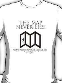 Never Lies T-Shirt