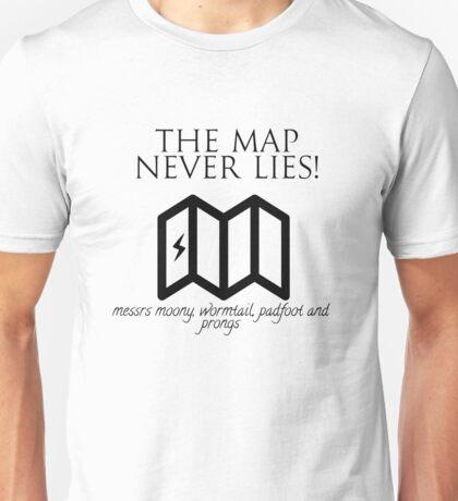 Never Lies Unisex T-Shirt