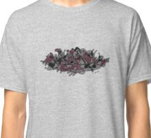 Find a Way to Escape (Dugout Canoe) Classic T-Shirt