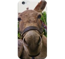 DONKEY - MAKE AN ASS OF YOURSELF iPhone Case/Skin