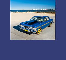 Arthur's Supercharged Ford Falcon Unisex T-Shirt