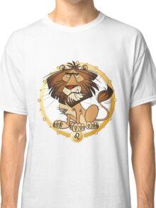 Leo Zoodiac sign Classic T-Shirt