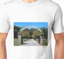 Riverside Cemetery Unisex T-Shirt