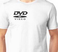 DVD Digital Video Disc Unisex T-Shirt