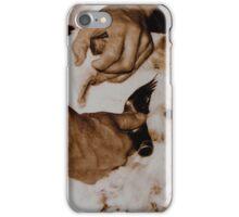 Top Gun Shearer iPhone Case/Skin