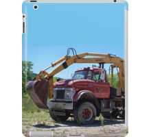 Cool Old Ford iPad Case/Skin