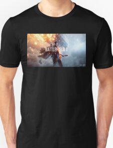 BF WW1 Unisex T-Shirt