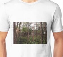 Scarlet in the Slough Unisex T-Shirt