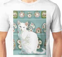 Bianca on the shelf Unisex T-Shirt