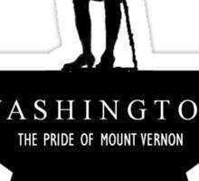 An American President Sticker