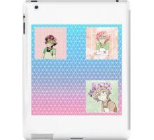 Voltron Pidge iPad Case/Skin