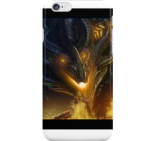 The Chaos Emperor iPhone Case/Skin