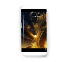 The Chaos Emperor Samsung Galaxy Case/Skin