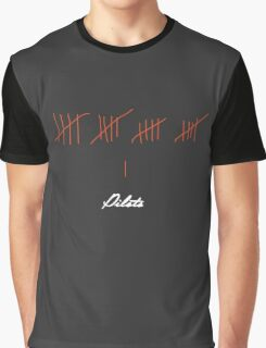 Twenty One Pilots Design Graphic T-Shirt